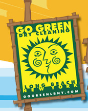 Welcome to Go Green Dry Cleaning (M004943)Ad-Apr01